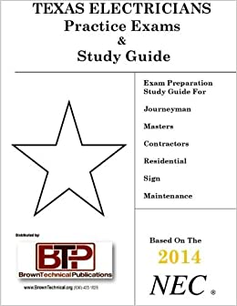 Book Texas Electricians Practice Exam & Study Guide by Ray Holder (2016-05-12)