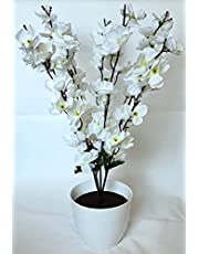 Artificial Flowers and Plant Tree - 45-60 Cm , 2725618678141