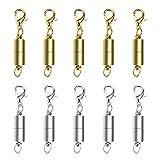 Necklaces Magnetics Review and Comparison
