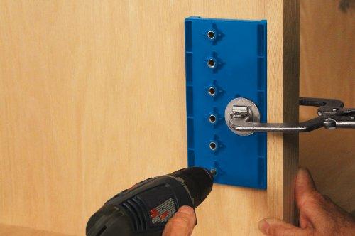Kreg Tool Company KMA3220 5mm Shelf Pin Jig by Kreg (Image #4)