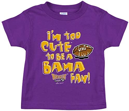 is It Just Me? Or do The Cyclones Stink Smack Apparel Iowa Football Fans NB-4T Black Onesie or Toddler Tee