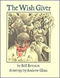 The Wish Giver, Bill Brittain, 0060206861