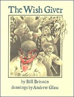 The wish giver three tales of coven tree book review and ratings the wish giver three tales of coven tree book review and ratings by kids bill brittain fandeluxe Document