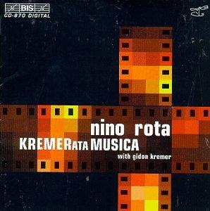 Rota - Nino Rota: Chamber Music, Music for Wind Quintet - Amazon