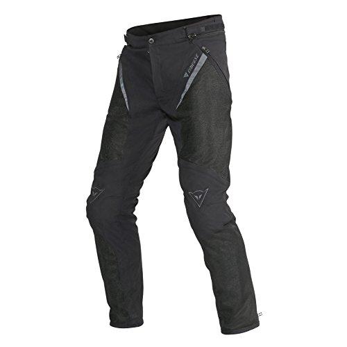 Dainese Drake Super Air Mens Textile Pants Black 56 Euro/39 USA
