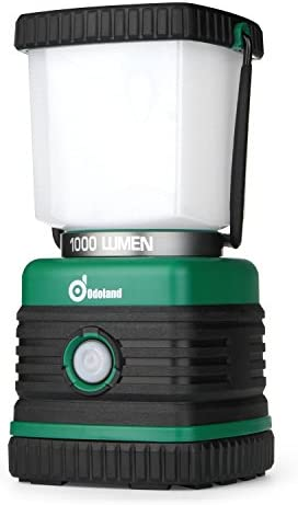Odoland Camping Brightness Adjustment Emergency product image