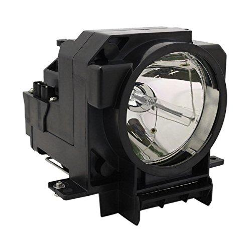 Compatible Lamp ELPLP26 V13H010L26 for EPSON EMP-9300 EMP-9300NL Projector