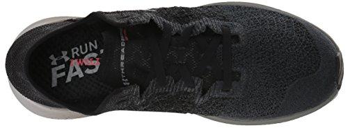 Under Armour UA W Blur, Zapatillas de Running Para Mujer negro (black 001)