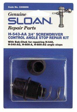 angle stop valve repair kit - 3