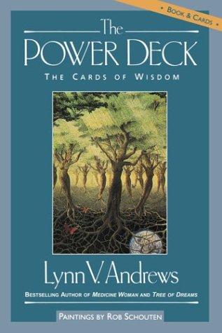 Download The Power Deck pdf epub