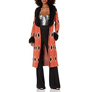 House of Harlow 1960 Women's Cullen Coat