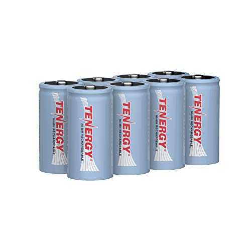 Tenergy C Size Battery