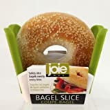 Joie Bagel Slicer, 2-Pack