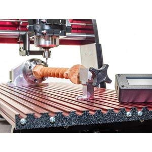 CNC Shark 4th Axis Attachment by Next Wave Automation (Image #1)