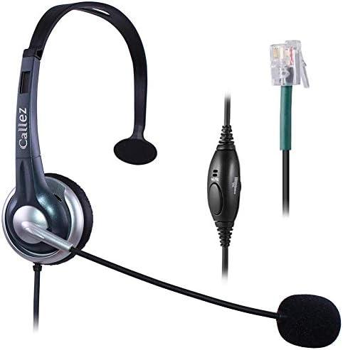 Callez Telephone Plantronics Deskphones W300A1 product image