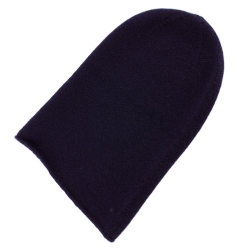 Oscuro mano Gorro Fabricados Escocia Azul Cachemira Marino en para Caballeros 100 a waS7aOZq