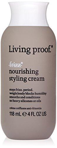 Living Proof Frizz Nourishing Styling Cream - 118ml/4oz