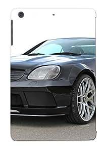 Excellent Design Lumma Tuning Mercedes Slkr170 Phone Case For Ipad Mini/mini 2 Premium Tpu Case