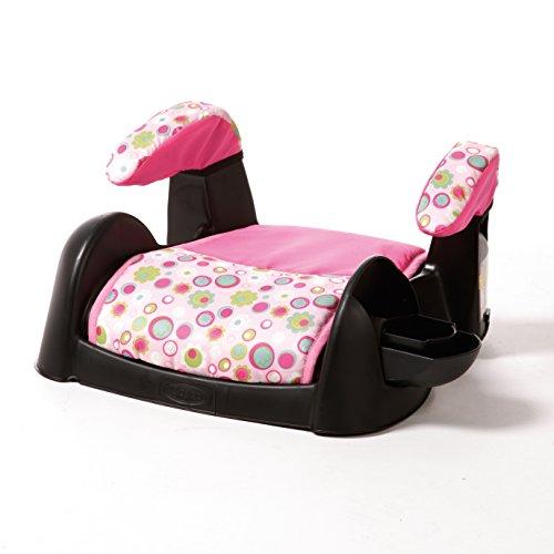 Cosco Ambassador Booster Car Seat, Magical Moonlight