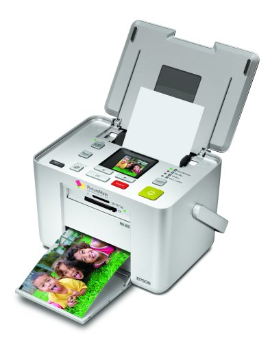 Epson PictureMate Pal (PM 200) 4x6 Photo Printer Pm 200 Photo Printer