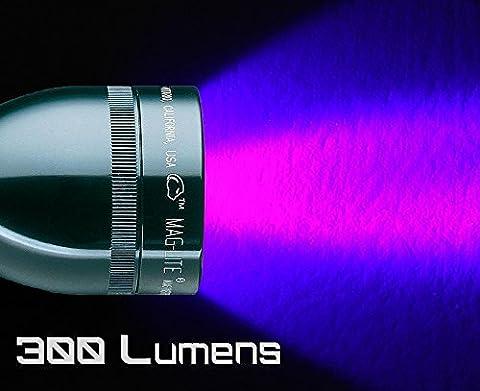 Litt Ultra-Bright 300 Lumen Ultra-Violet LED Upgrade 3-6 Cell C & D