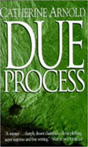 Book Due Process