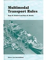 Multimodal Transport Rules