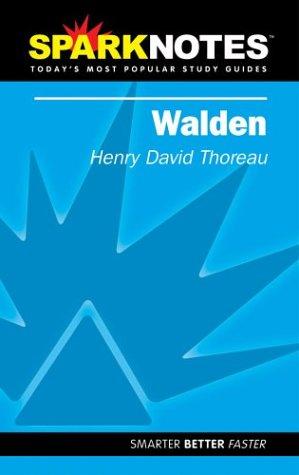 spark-notes-walden