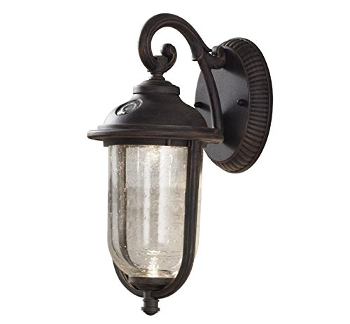 Outdoor Led Light Fixtures Lowes