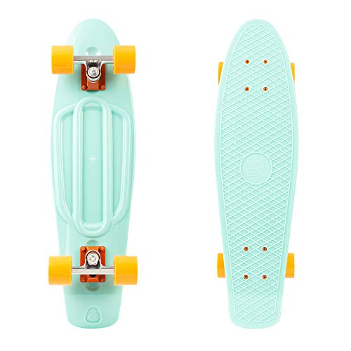 Retrospec Quip Skateboard 27
