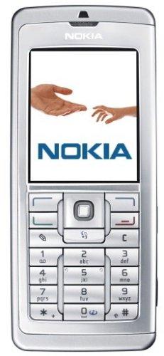 amazon com nokia e60 smartphone 3g wcdma umts gsm bar rh amazon com Nokia Jadul X301 Nokia