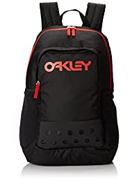 Oakley Mens Factory Pilot Xl Pack-001 Backpack, Black, One Size