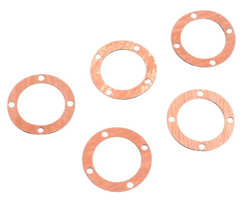 Kyosho IF404-01 Differential Case Gaskets