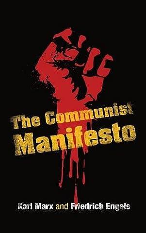 The Communist Manifesto (History Manifesto)