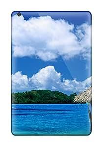 High Grade Mary Greathouse New Design Flexible Tpu Case For Ipad Mini/mini 2 - Hd Desktop S