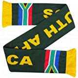 South Africa Rugby Fans Scarf