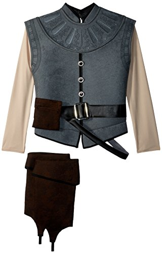 New World Explorer/Captain John Smith Boys Costume -