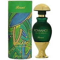 Romance by Al Rasasi Eau de Parfum for Women, 45 ml