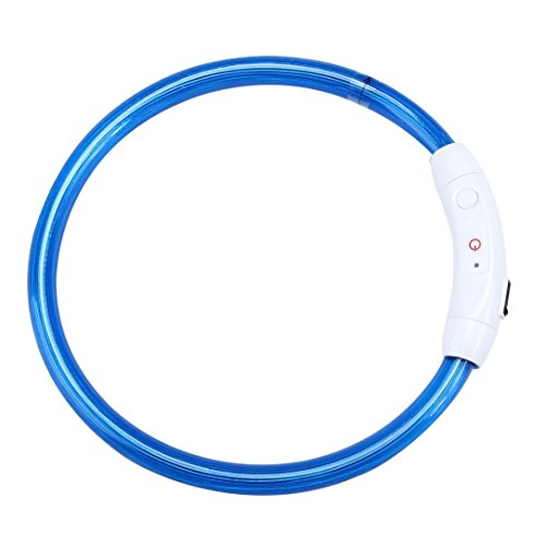 Collars Haoricu Rechargeable Waterproof Flashing product image
