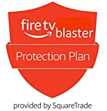 1-Year Protection Plan plus Accident Protection for Fire TV Blaster (2019 release, delivered via e-mail)
