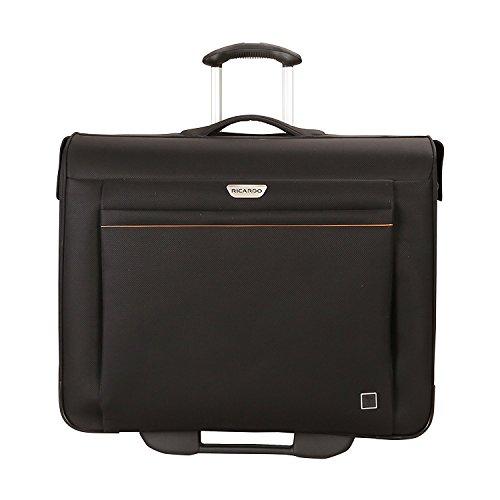 Ricardo Beverly Hills Mar Vista 2.0 43-Inch Rolling Garment Bag, Black by Ricardo Beverly Hills