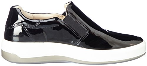 Ecco Ladies Soft 9 Sneaker Black (nero)