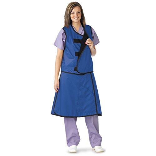 Vest Skirt Combination - 1