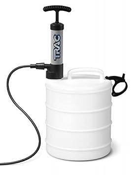 Trac Outdoor T10063 Fluid//Oil Extractor