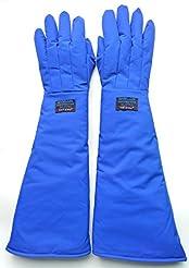 Inf-way 4 Sizes Long Cryogenic Gloves Wa...