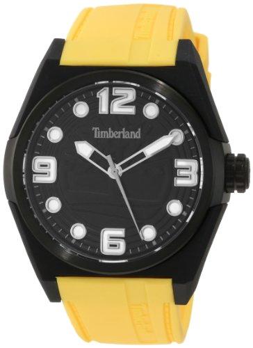 Timberland Unisex 13328JPB_02 Radler Analog 3 Hands Date Watch