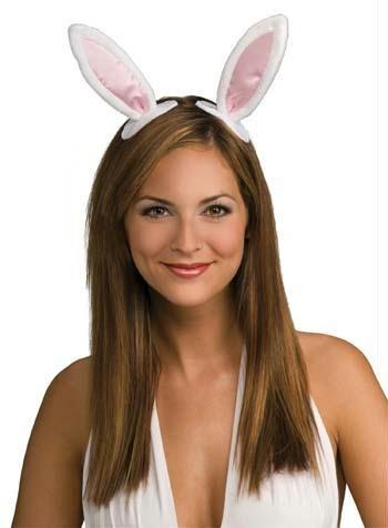Bunny Ears Costume Accessory ()