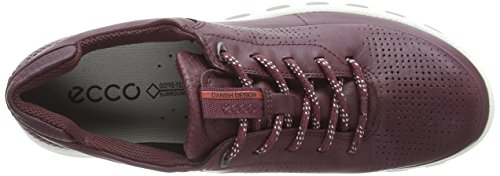 Ecco 2 vino Sneakers 1278 0 Dritton donna Red rosse da Cool rqx8wPr5