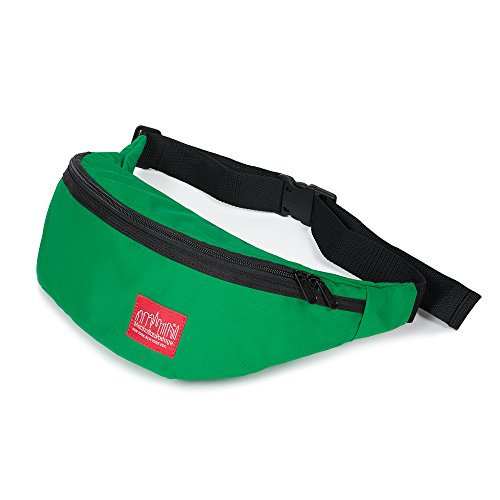 manhattan-portage-downtown-roadie-waist-bag-green