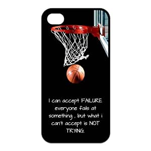 Basketball Personalized Custom Phone Case For iPhone 6 plus TPU Rubber Case Cover Skin